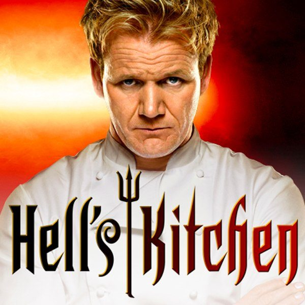 Winner Of Hell S Kitchen Christina Wilson Interviewed At