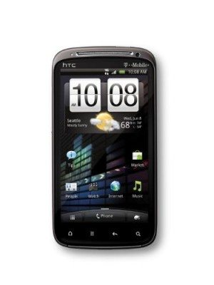 The HTC Sensation 4G - A Multimedia Superphone 1