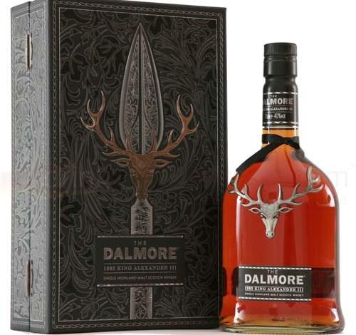 Photo of The Dalmore – Single-Malt Scotch Whisky Brand