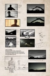 """""""Dark Country"""" by RAW Studios - Graphic Novel Review 3"""