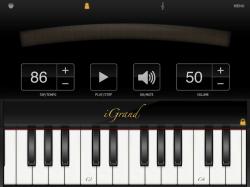 Exclusive First Look - IK Multimedia iGrand Piano for iPad 2