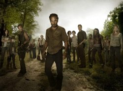 Getting Ready for Season 3 of The Walking Dead 1