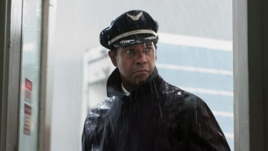 Photo of Denzel Washington: Flight [Official Trailer]