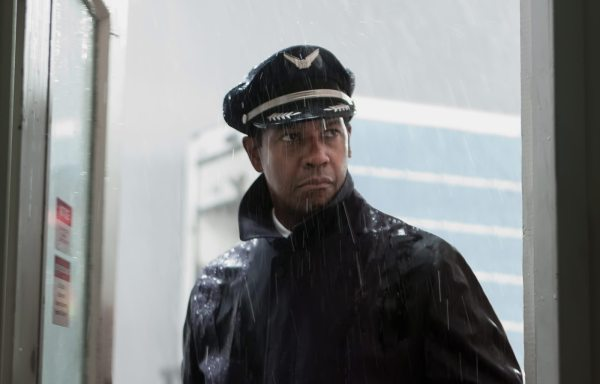 Denzel Washington: Flight [Official Trailer] 1