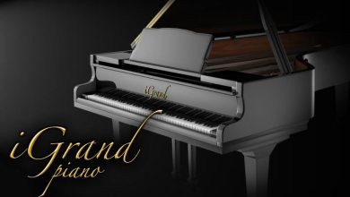 Photo of Exclusive First Look – IK Multimedia iGrand Piano for iPad