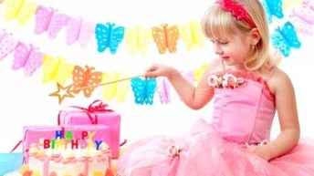 Princess Party Essentials: 6 Secrets to Throwing an Elegant Party for Your Little Girl 1
