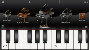 New App - iGrand Piano for iPhone/iPod touch 1