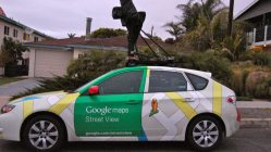 How Much Longer Before we see a Google Car? 7