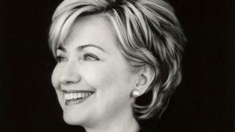 Hillary Clinton Tells It Like It Is!! 5