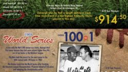 Biggest Underdog Payouts in Sports History [Infographic] 4
