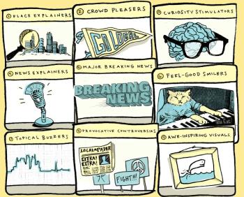 Reinventing Local TV News 1