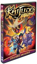Photo of Review: Kaijudo Rise of the Duel Masters – Creatures Unleashed