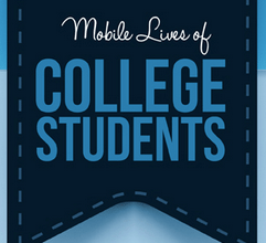 Photo of Mobile Lives of College Students