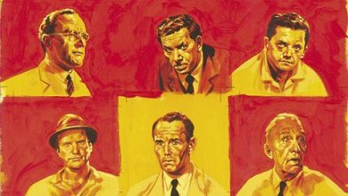 Photo of 12 Angry Men and the Tradition of Courtroom Democracy