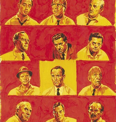 12 Angry Men and the Tradition of Courtroom Democracy 1