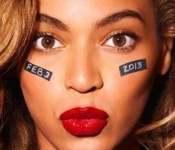 Photo of Beyonce: Star Spangled Banner – 100% LIVE