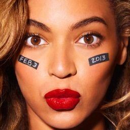 Photo of Beyonce: Star Spangled Banner – 100% LIVE