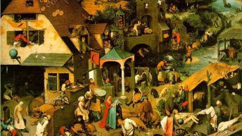 Digging up The Truth: What The Lyrics To Scarborough Fair Mean 1