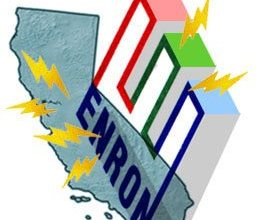 Photo of Enron's Assault on Californians