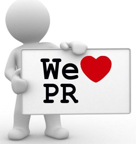 What is online PR and why does it matter? 1