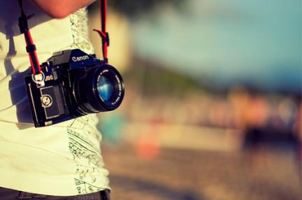 4 Tips For Starting A Photography Business 1