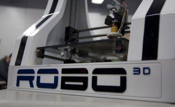 robo-3d-printer