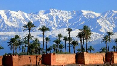 Photo of A Romantic Getaway in Marrakech