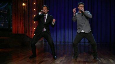 Photo of History of Rap – Fallon and Timberlake Style