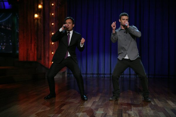 Photo of History of Rap – Fallon and Timberlake Style