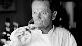 A Quick Biography of Wolfgang Puck 1