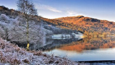 Photo of Britain's Best Winter Destinations