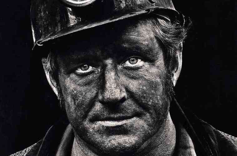 Image result for coal miner pictures