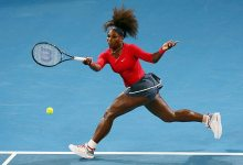 Photo of Top Ranked U.S. Men's and Women's Tennis Players