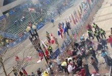 Photo of Updated: Bombs Rock Boston Marathon