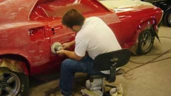 The Joy of Restoring Classic Automobiles 1