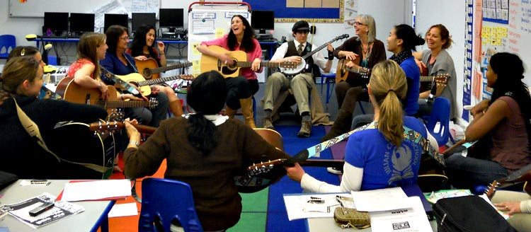 Photo of Music and Videos are the new outlet for learning