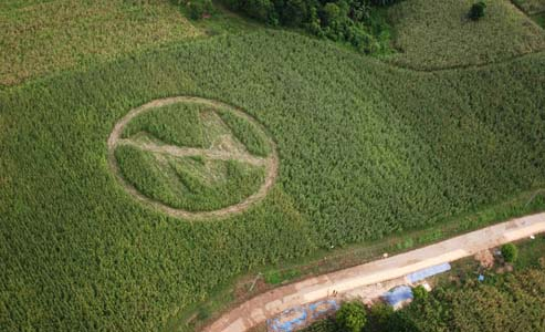 Photo of Monsanto Takes a Page from Abramoff's Playbook