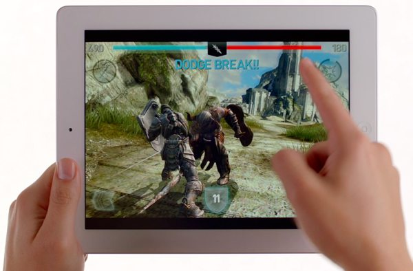 Is the iPad a Proper Gaming Platform? 1