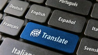 Photo of Importance of Accurate Website Translation
