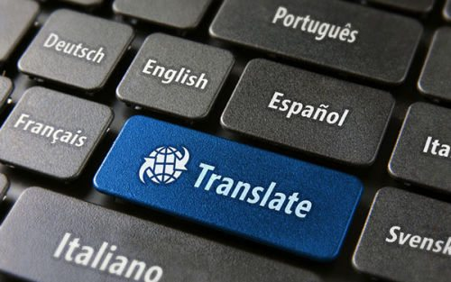 Importance of Accurate Website Translation 1