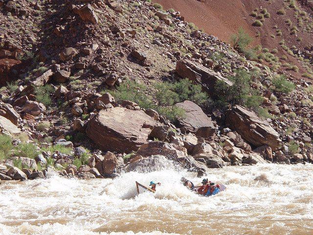 Rapid Outdoor Adventures in Arizona 5