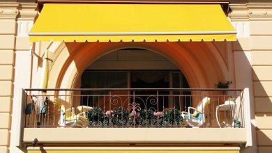 Photo of Balcony Decoration Ideas