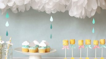 5 Unique Ideas for Your First Baby Shower 1