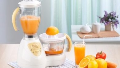Photo of 5 Things to Keep in Mind before Choosing a Juicer