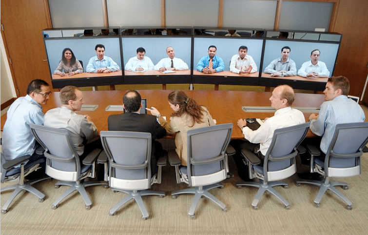 Will Video Conferencing Make Business Travel Extinct
