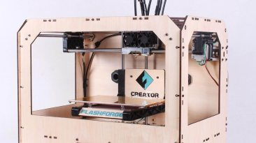 The Revolution Of 3D Printing Apps 22