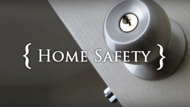 Photo of How To Teach Your Kids To Be Safe At Home