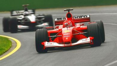 Photo of F1 Driving innovations which can Make Road Cars Safer