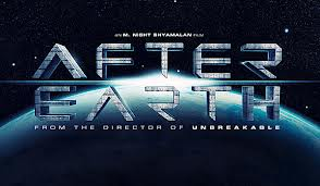 Night at the Movies with Eric: After Earth 11