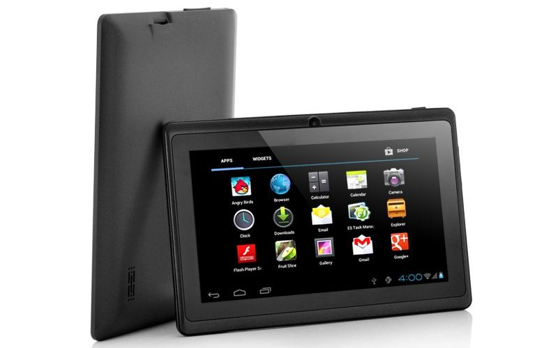 A Cool and Affordable Netbook 1